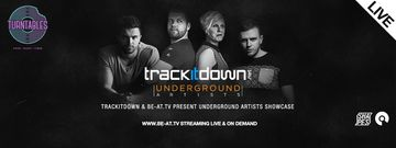2014-12-11 - Trackitdown & Be-At TV Presents Underground Artists Showcase, Shapes.jpg