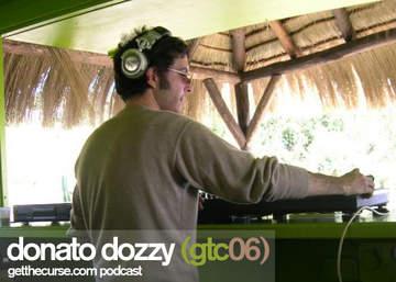 2007-07-03 - Donato Dozzy - Elettronica Romana, Get The Curse (gtc06).jpg