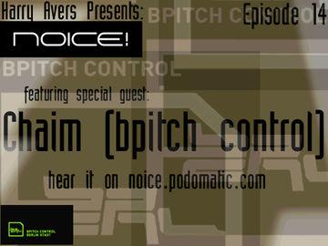 2009-04-07 - Chaim - Noice! Podcast 14.jpg