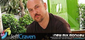 2011-01-24 - Jeff Craven - New Mix Monday.jpg