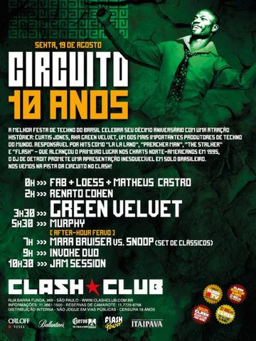 2011-08-19 - 10 Years Of Circuito, Clash Club, São Paulo.jpg