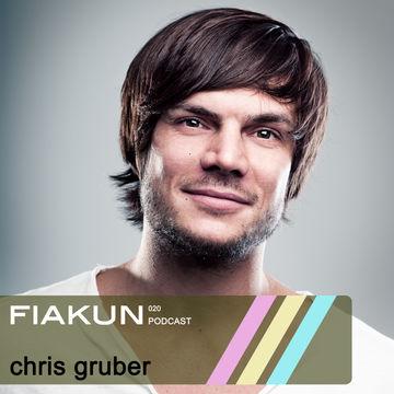 2012-04-24 - Chris Gruber - Fiakun Podcast 020.jpg