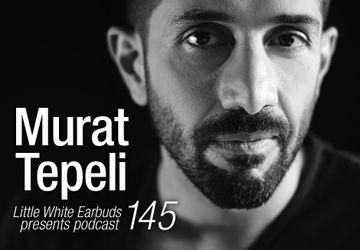 2012-11-19 - Murat Tepeli - LWE Podcast 145.jpg