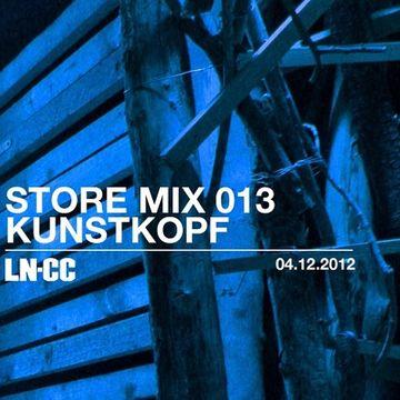 2012-12-04 - Kunstkopf - LN-CC Store Mix 013.jpg
