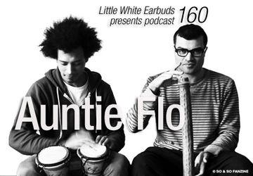 2013-05-13 - Auntie Flo - LWE Podcast 160.jpg