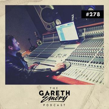 2014-03-24 - Gareth Emery - The Gareth Emery Podcast 278.jpg