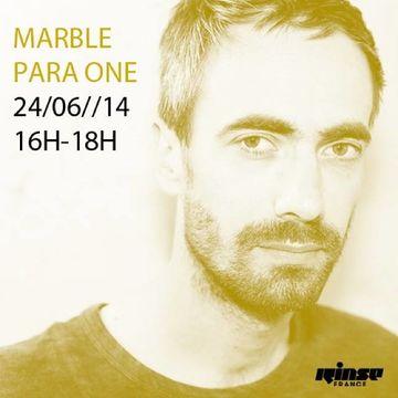 2014-06-24 - Para One - Marble, Rinse FM France.jpg