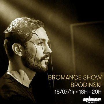 2014-07-15 - Brodinski - Bromance & Friends, Rinse FM France.jpg