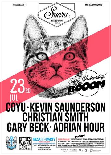 2014-07-23 - Suara - Kitties Wanna Dance! Opening Party.jpg