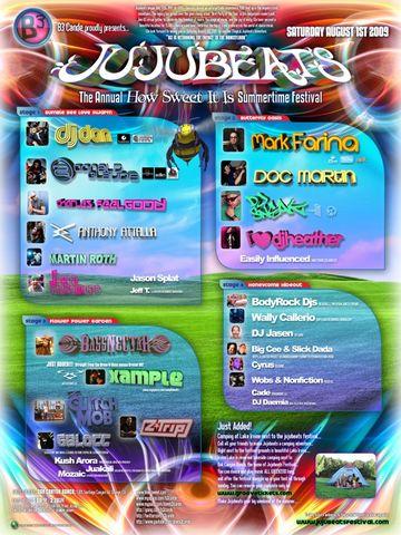 2009-08-01 - DJ Sneak @ Jujubeats - (Hawtcast 50, 2009-10-14).jpg