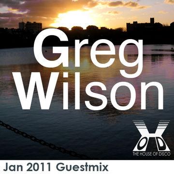 2011-01-23 - Greg Wilson - House Of Disco Guestmix.jpg