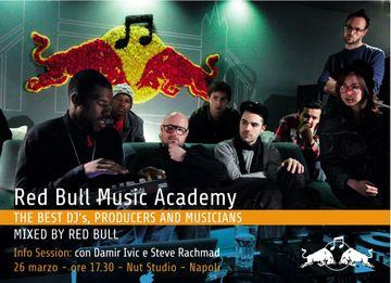 2011-03-26 - Duel Beat, RBMA Radio -1.jpg