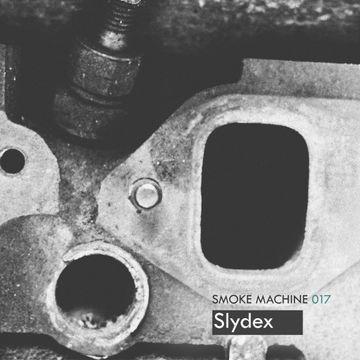 2011-06-19 - Slydex - Smoke Machine Podcast 017.jpg