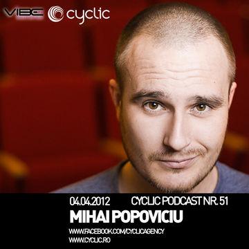 2012-04-04 - Mihai Popoviciu - Cyclic Podcast 51.jpg