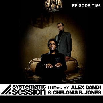 2012-05-18 - Alex Dandi & Chelonis R. Jones - Systematic Session 166.jpg