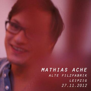 2012-11-27 - Mathias Ache @ Alte Filzfabrik, Oschatz.jpg