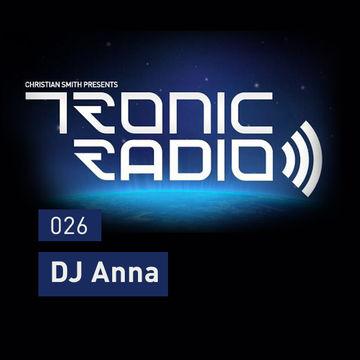 2013-01-25 - DJ Anna - Tronic Podcast 026.jpg