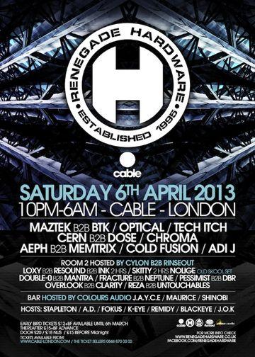 2013-04-06 - Renegade Hardware, Cable, London.jpg