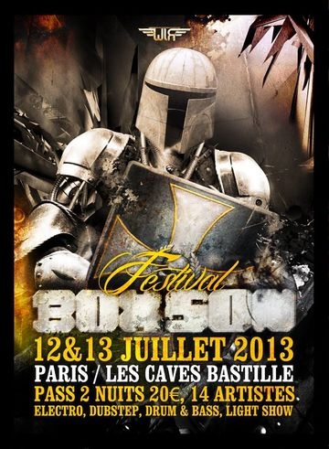 2013-07-1X - BoxSon Festival, Les Caves Bastille, Paris-1.jpg