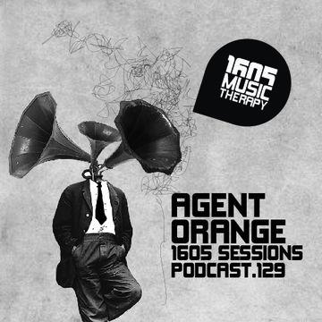 2013-10-01 - Agent Orange - 1605 Podcast 129.jpg