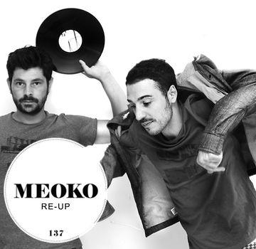 2014-05-13 - Re-UP - Meoko Podcast 137.jpg