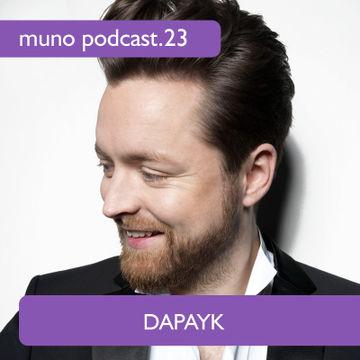 2011-03-17 - Dapayk - Muno Podcast 23.jpg