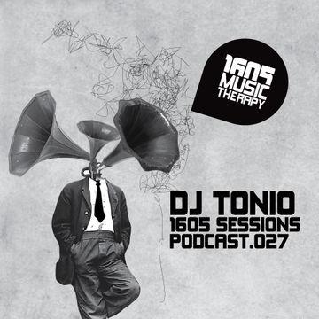 2011-10-14 - DJ Tonio - 1605 Podcast 027.jpg