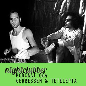 2012-07-18 - Roger Gerressen & Ivano Tetelepta - Nightclubber.ro Podcast.jpg