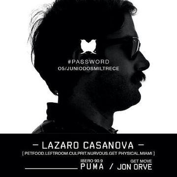 2013-06-05 - Lazaro Casanova @ Password.jpg