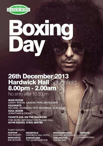 2013-12-26 - To The Manor Born - Boxing Day, Hardwick Hall.jpg