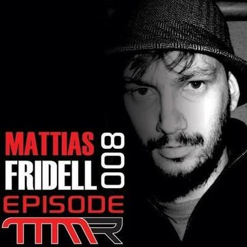 2011-03-17 - Mattias Fridell - Take More Music Records Podcast 008.jpg
