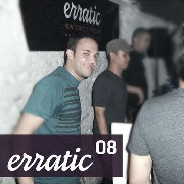 2011-08-30 - LoKKoTRONN - Erratic Podcast 08.jpg