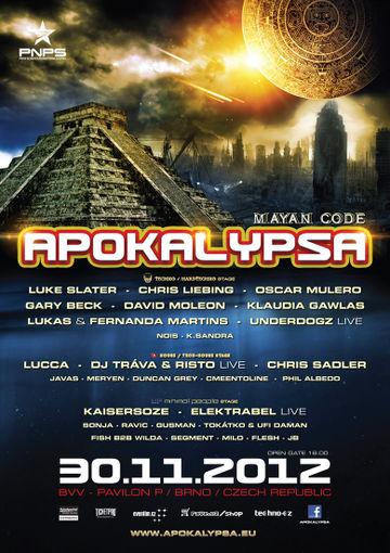 2012-11-30 - Apokalypsa - Mayan Code.jpg