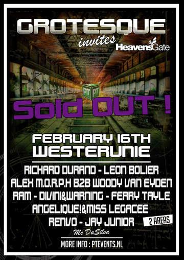 2013-02-16 - Grotesque invites HeavensGate, Westerunie.jpg