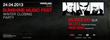 2013-04-24 - SUNshine Music Fest - Winter Closing Party, Verdelago -1.jpg