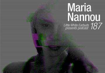 2013-12-30 - Maria Nannou - LWE Podcast 187.jpg