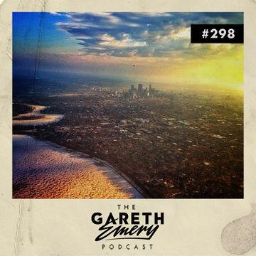 2014-08-11 - Gareth Emery - The Gareth Emery Podcast 298.jpg