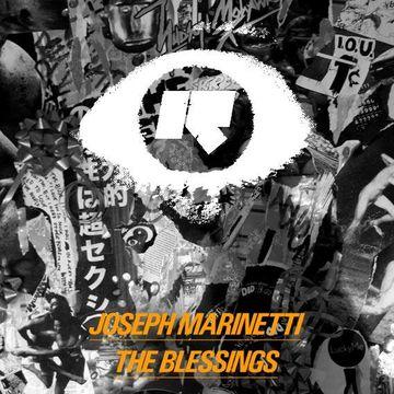 2014-12-04 - The Blessings, Joseph Marinetti - LuckyMe, Rinse FM.jpg