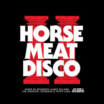 2010-06 - VA - Horse Meat Disco II.jpg