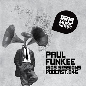 2012-02-23 - Paul Funkee - 1605 Podcast 046.jpg