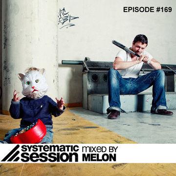 2012-06-08 - Melon - Systematic Session 169, samurai.fm.jpg