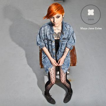2013-06-18 - Maya Jane Coles - XLR8R Podcast 300.jpg