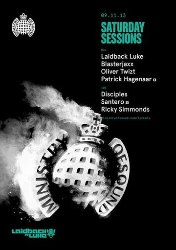 2013-11-09 - Saturday Sessions, Ministry Of Sound.jpg