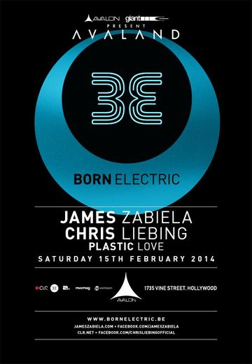 2014-02-15 - Born Electric, Avalon.jpg