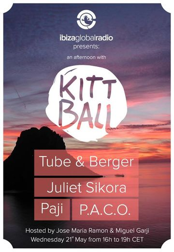 2014-05-21 - Kittball Records Showcase, Ibiza Global Radio.jpg