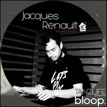 2014-07-24 - Tanzlife, Jacques Renault - BloopLondon.jpg