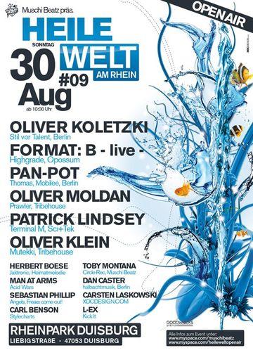 2009-08-30 - Heile Welt Am Rhein, Rheinpark, Duisburg.jpg