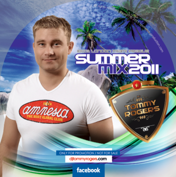 2011-08 - Tommy Rogers - Summer Promo Mix.png