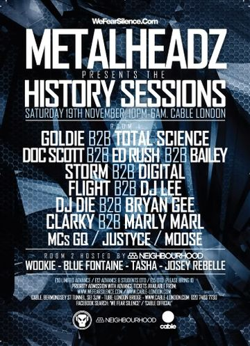 2011-11-19 - Metalheadz History Sessions, Cable, London-2.jpg