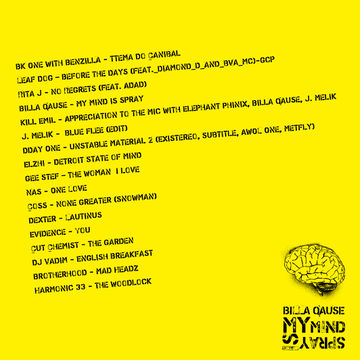 2011-12 - Billa Qause - My Mind Is Spray (Mixtape).jpg